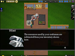 Swords And Potions game