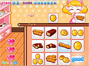 Play Sue s bakery Game
