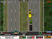 American Death Race game