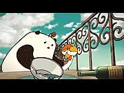 Watch free cartoon BoBoToTo: Swallow Butterfly No.2