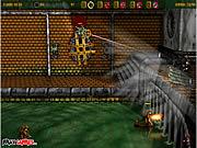 Play Underground invasion Game