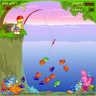 Funny Fishing Yeay game