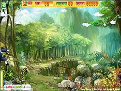 Shoot Bandit Game game