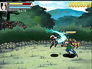Naruto GG 08 game