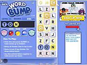 juego Word Bump