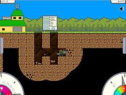 Mega Miner game
