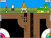 เล่นเกมฟรี Mega Miner