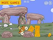 The Flinstones Trail game