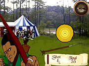 Golden Arrow 2 game