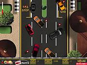 Crazy Traffic game