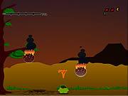 Play Dino extermination Game