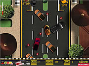 juego New Crazy Traffic