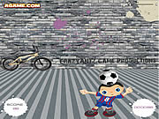Play Soccer folks Game