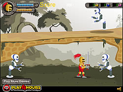 War On Robots game