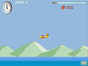Sky Firefighter game