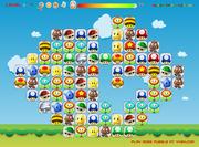Mario Connect game