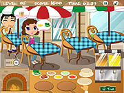 Main Street Pizza game