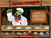 Undeath Restaurant game
