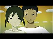 Vea dibujos animados gratis Xiweipai Ad