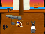 Save Pirate Bunny game
