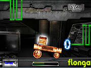 Play Metal power Game