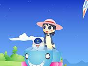 Vea dibujos animados gratis Natsumi Step