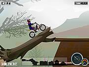 Jogar jogo grátis Moto Trial Fest 2