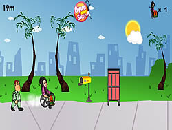 Amy Winehouse game