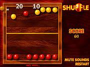 Shuffle لعبة