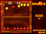 juego Shuffle