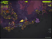Zombotron game