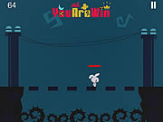 Cute Rabbit Adventure game