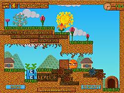 Morphicine game