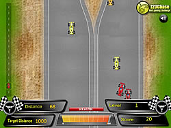 F1 Car Racing game