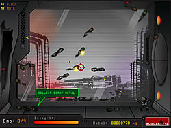 Effing Machine game