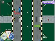 High Traffic game