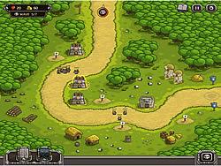 juego Kingdom Rush
