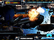 Play Outers space explorer Game