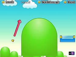 Bubble Go game