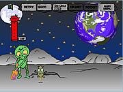 Space Smash game