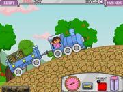 Chơi Dora Train Express miễn phí