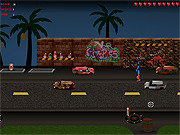 Street Shooter game
