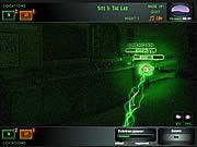 Ectology game