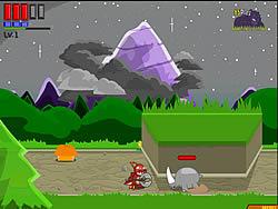 Slay The Dragon game