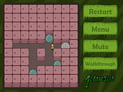 Jungle Ruins game