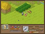 Mad Farmer game