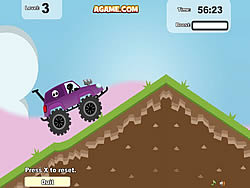 Super Awesome Truck game