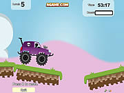 Play Super awesome truck Game