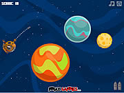 juego Gentlemen Rats In Outer Space