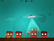 Alien Education game